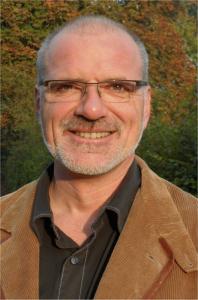 Ulrich Paul Rhein